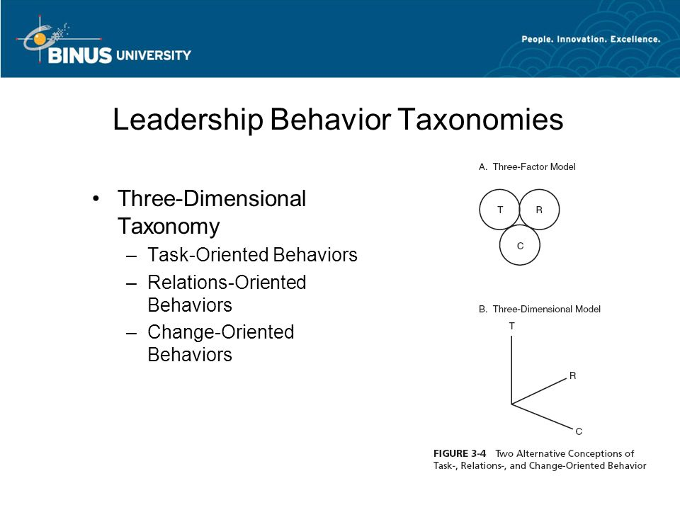 rb task orientated behavior Therefore experience more crowding and less satisfaction than non-task-orientated  atmospheric effects on shopping behavior:  wall ea davies bj zajonc rb.