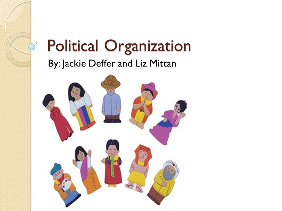 Political Activity Guidelines