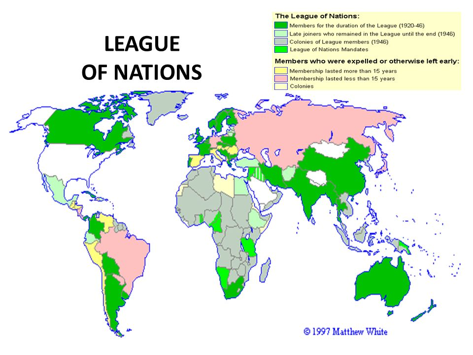 league of nations members - photo #7