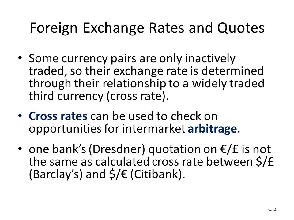 Currency exchange rates forex quotes