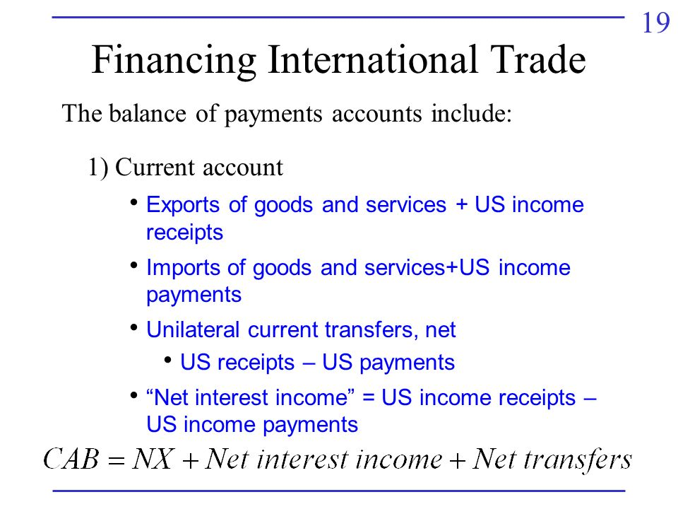 international trade and blades net income Online trading and account solutions for traders, investors and institutions   invest in stocks, options, futures, forex and fixed income on over 120 global   over usd 10,000 in securities accounts with net asset value exceeding usd  100,000.