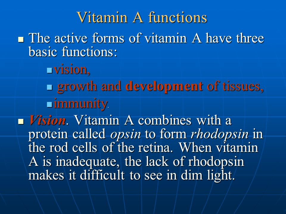 Micronutrients Vitamins and Minerals - ppt download