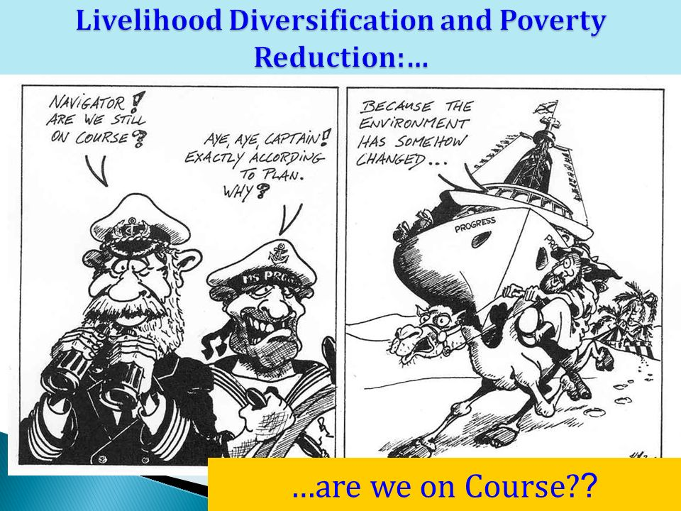 Livelihood Diversification and Poverty Reduction:…
