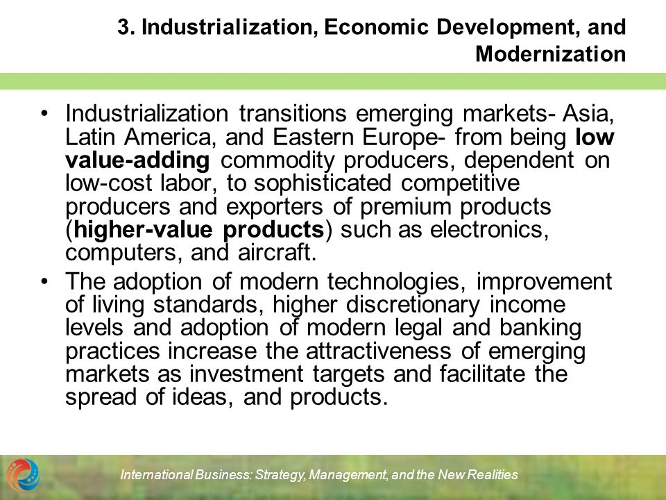 economic development and industrialization Leads the development of government industrial relations policy and initiatives to promote government as a model employer for the state, provides information to employers and employees in respect of child employment laws and long service leave arrangements, and provides advice to the minister for industrial relations.