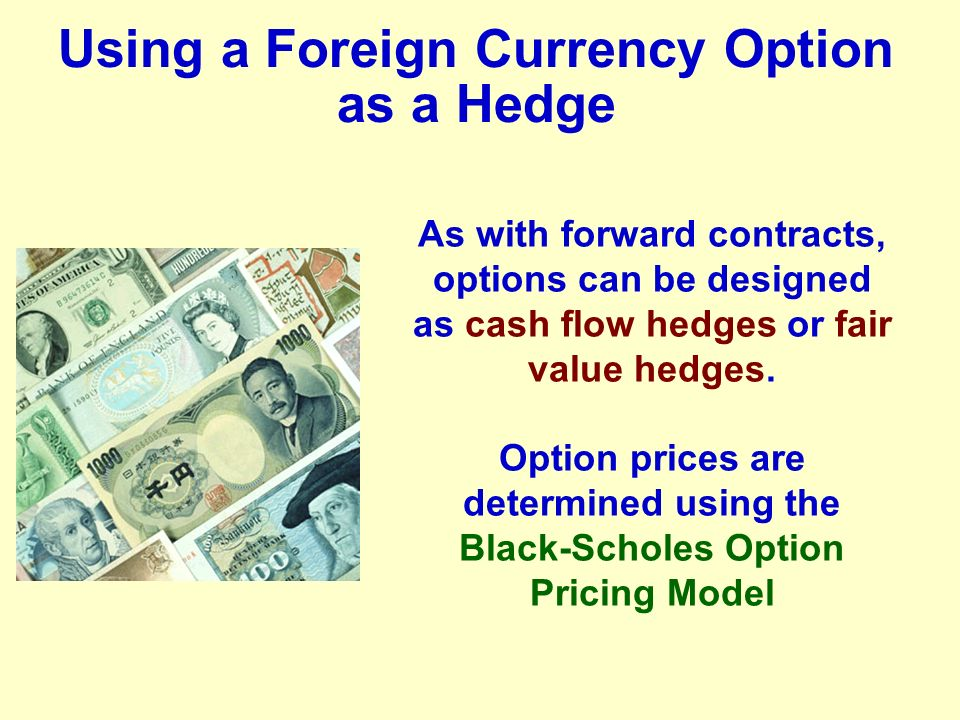 Fx currency options pricing tool