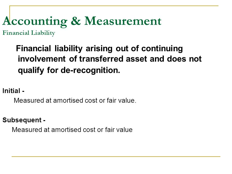 does fair value accounting for non financial In fair value accounting, if your investments change in value, that represents a change in income your income statement has to reflect that you report the changes separate from regular sales income and operating expenses to avoid distorting your company's financial profile.