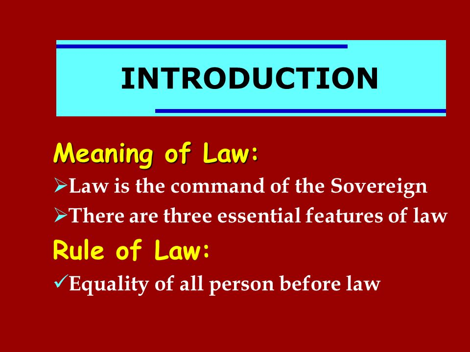 Business legislation by prof s mitra ppt video online for Rule of three meaning