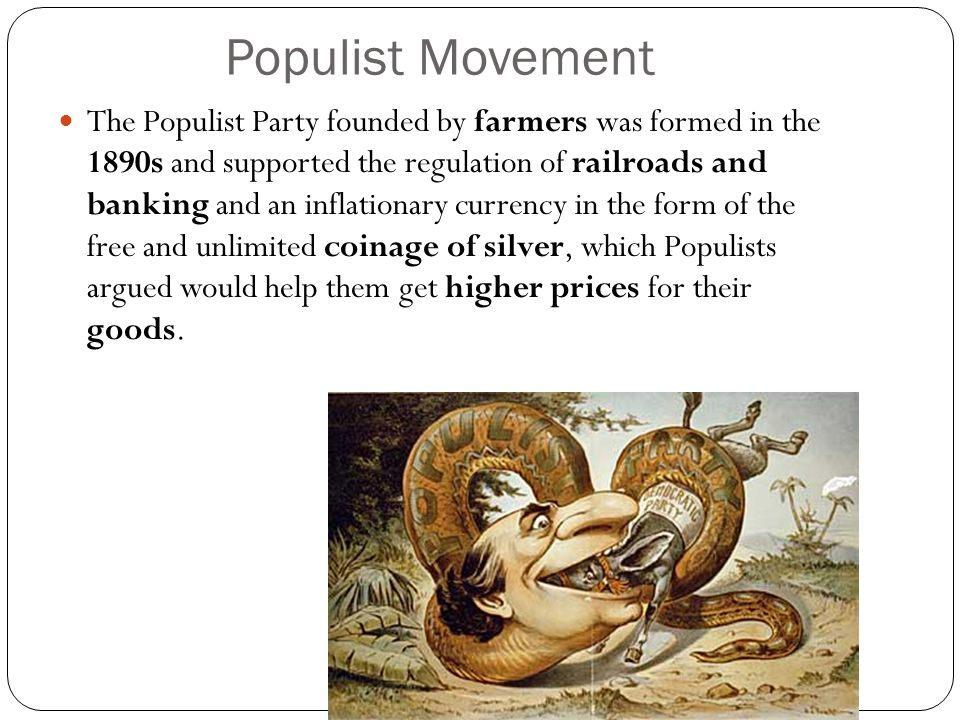 the populist movements failure The european union's trade chief described populist movements in the united states and elsewhere as a recipe for isolation and failure on monday even as she sought to allay fears about britain's.