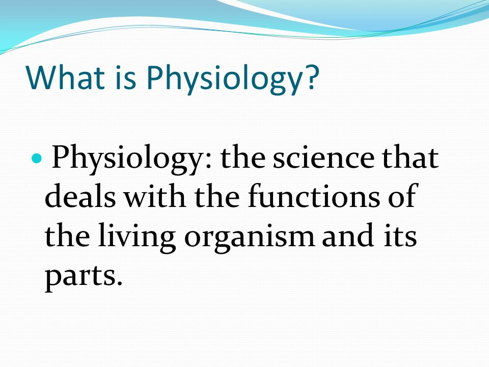 anatomy and physiology of poultry - ppt download, Human Body