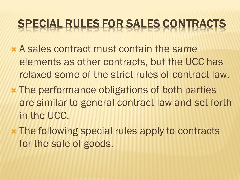 display of goods contract law Held: a window display was not an offer of sale, but only an invitation to treat so  the display did not infringe the law 2 offer case law for goods on shop shelves.