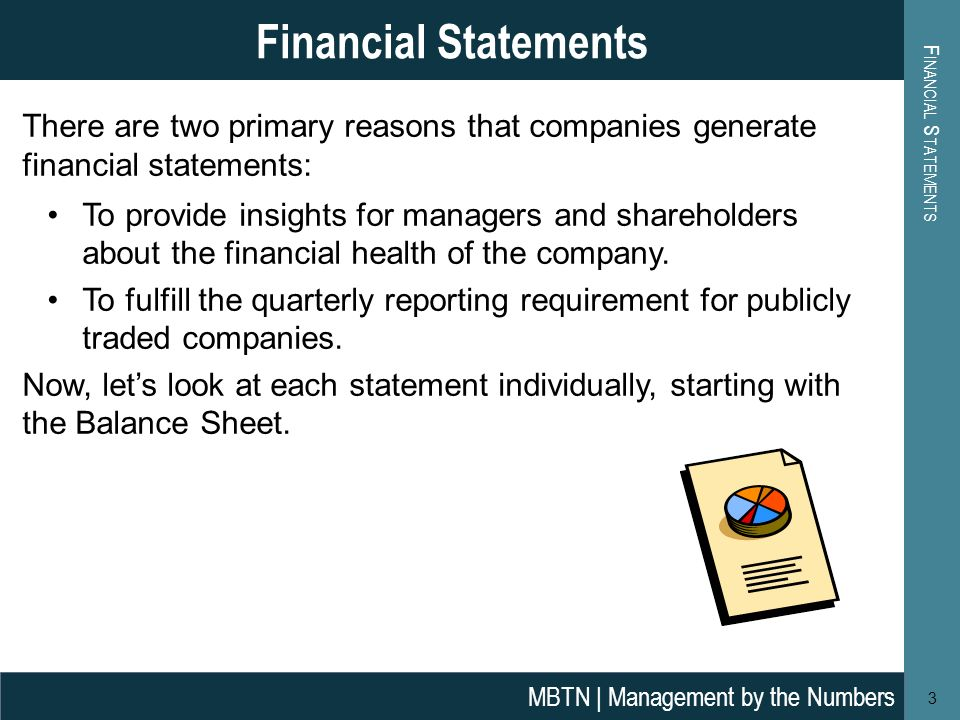 income statement of a publically traded healthcare organization The target audience for these reports is the stakeholders, including shareholders  for publicly traded companies, doctors, patients and equipment suppliers.