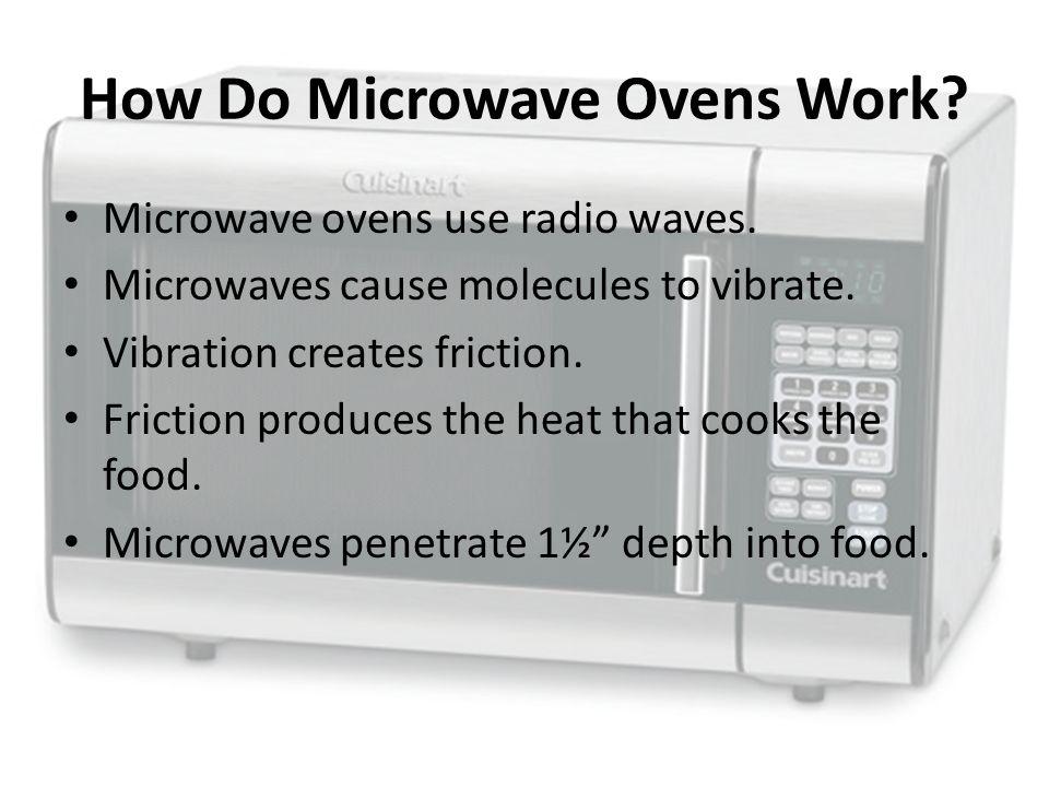 microwaves ppt video online download. Black Bedroom Furniture Sets. Home Design Ideas