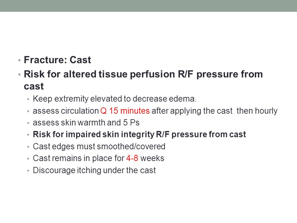 altered tissue perfusion Nursing diagnosis for heart failure : ineffective tissue perfusion related to decrease in cardiac output, tissue hypoxemia, acidosis and possible thrombus or embolism definitions: decreased oxygen delivery, the failure to feed the tissue at the capillary level defining characteristics: renal : changes in blood pressure.