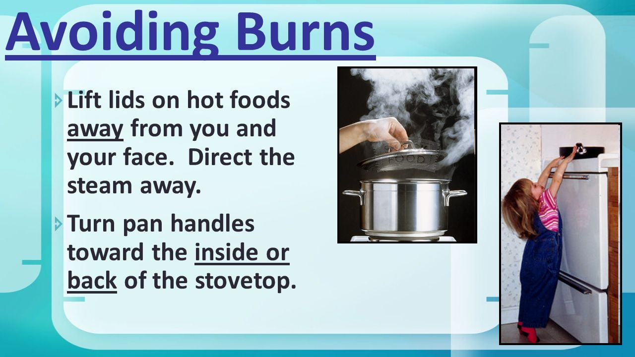 Kitchen Safety With 174 Ppt Video Online Download