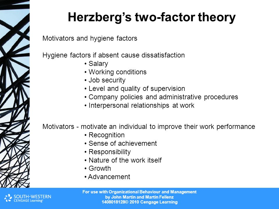 Job satisfaction part 2 - 3 part 6