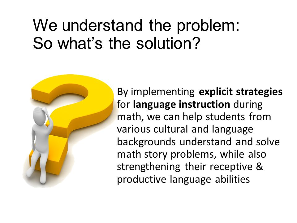 how to solve the problem of Examples of problem solving skills, including the steps required to reach a solution, and advice on how to share problem solving skills with employers.