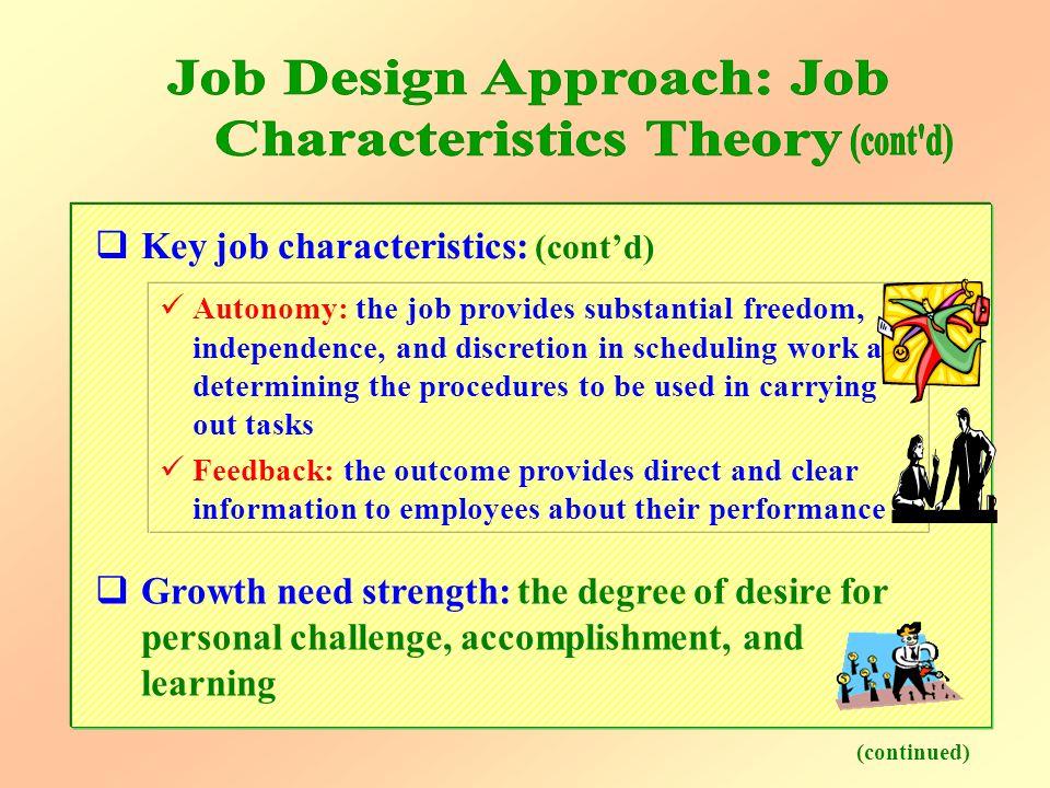 good characteristics for a resumes