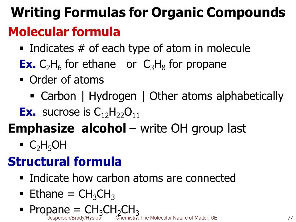 Chapter 3 elements compounds and the periodic table ppt video 77 writing urtaz Images
