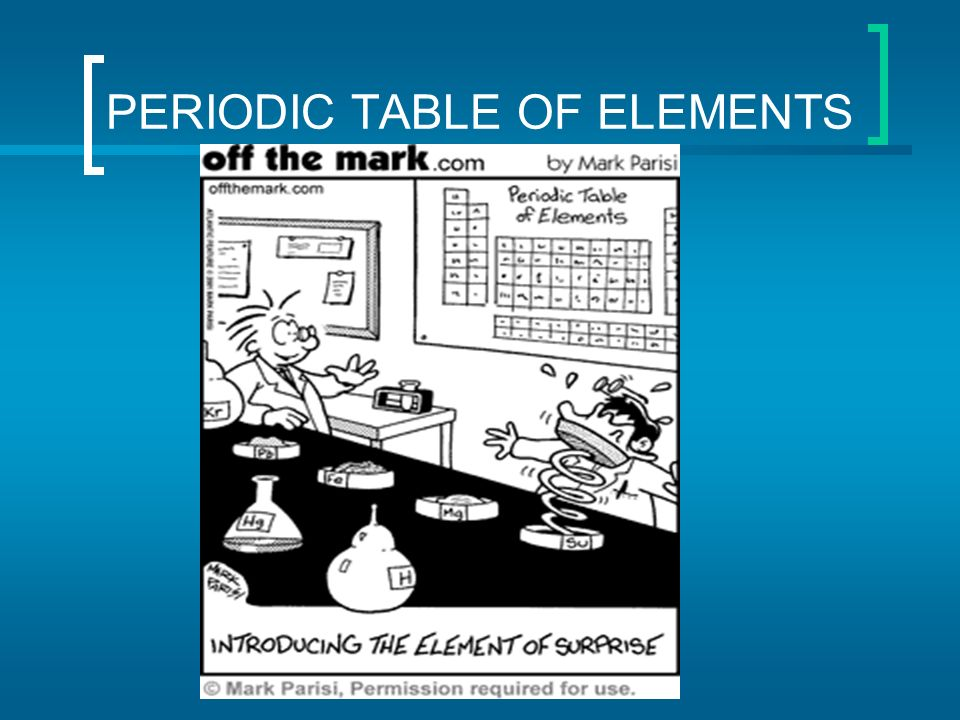 Periodic table of elements ppt download for 1 20 elements in periodic table