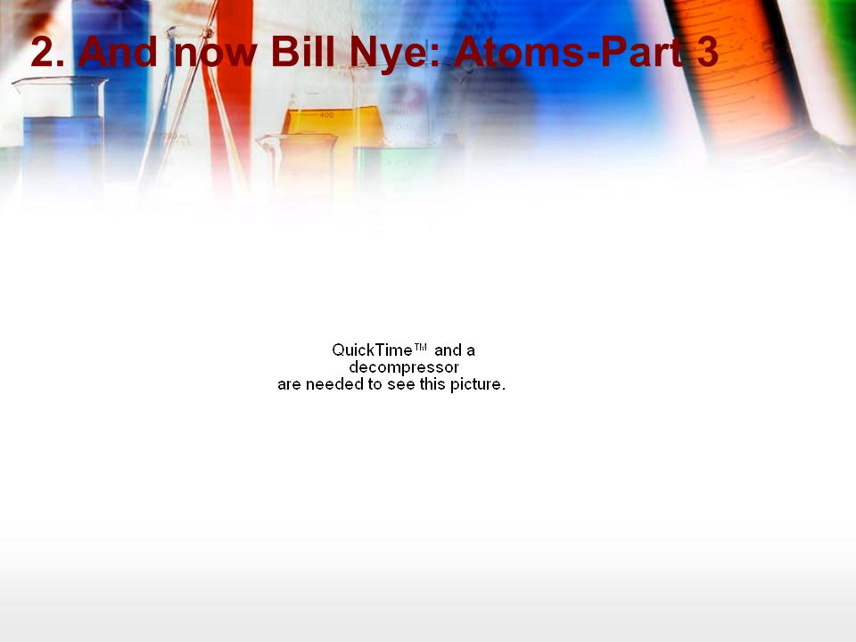 The periodic table of elements ppt download and now bill nye atoms part 3 urtaz Choice Image