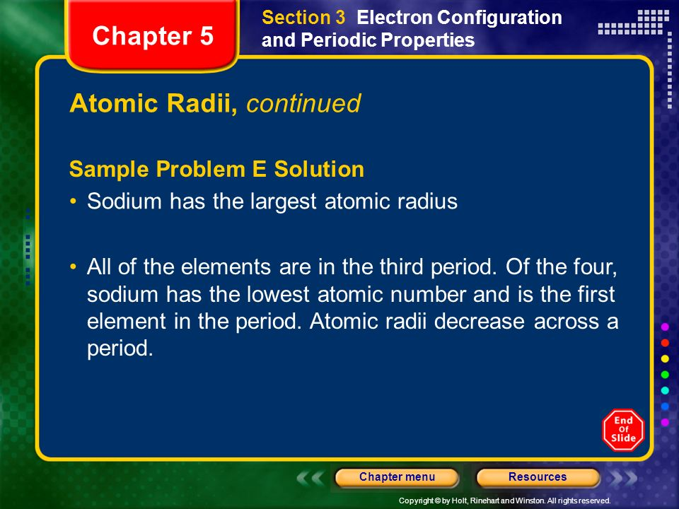 How to use this presentation ppt download 44 atomic radii continued urtaz Choice Image