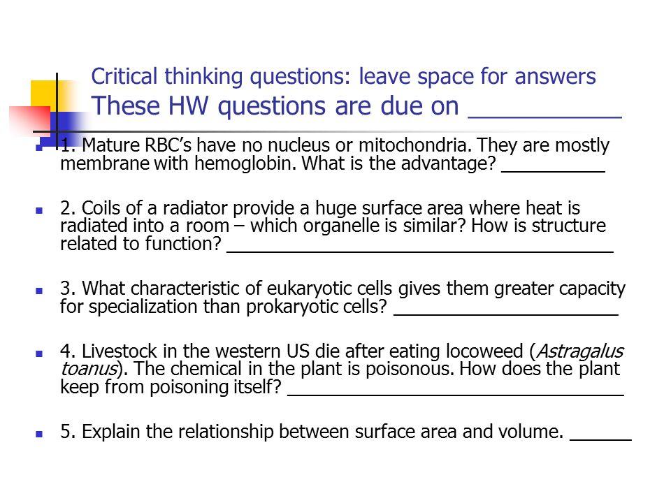 watson glaser critical thinking test answers