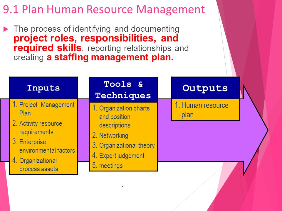 International Human Resource Management, Level 1