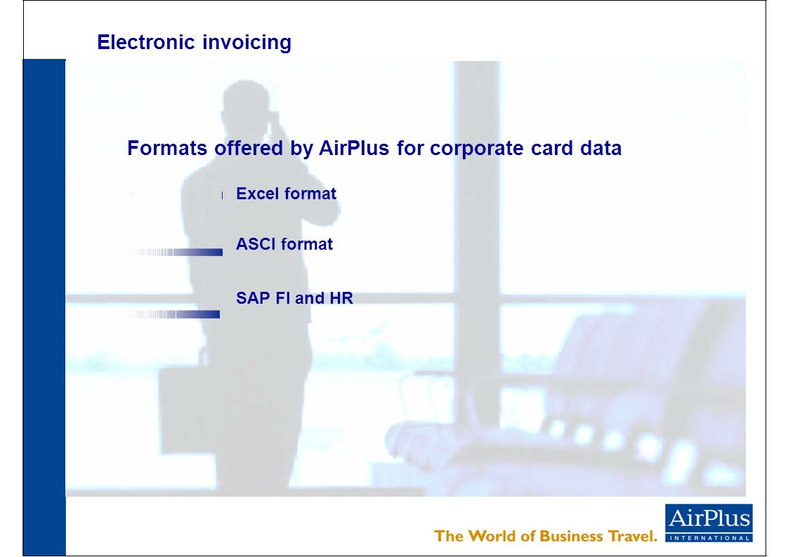 The World Of Business Travel Ppt Video Online Download