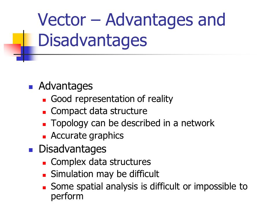 network analysis advantages Most of the disadvantages of using a computer network, as opposed to a stand-alone computer, revolve around the complexity of such networks and their cost while there are many undeniable benefits to computer networking, networks also create their own set of disadvantages the costs associated with.