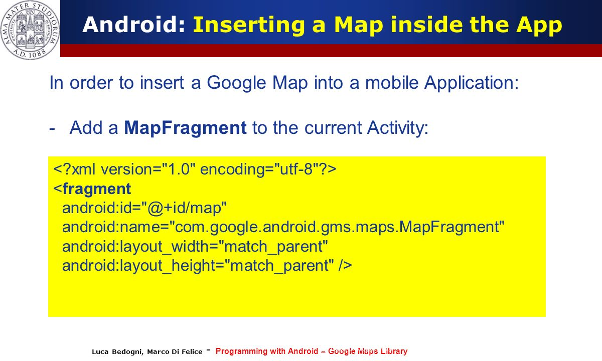 How to download google maps into android Download Google Map Application For Android on