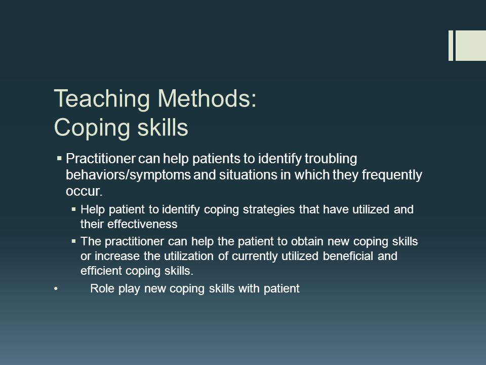 coping strategies as a function of To deal with them we use coping strategies, which are a conscious effort to solve a personal or interpersonal problem that will help in overcoming, minimizing, or tolerating the stress or conflict.