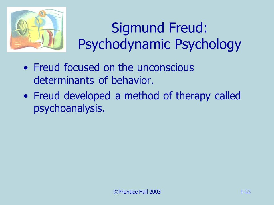 sigmund freud research on behavior Sigmund freud proposed a set of defense mechanisms, in a body of  current work in social and personality psychology than freud s original  research findings .