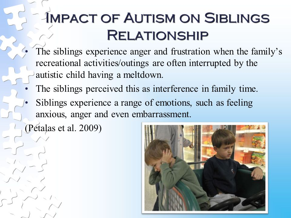 relationship training for children with autism and their peers