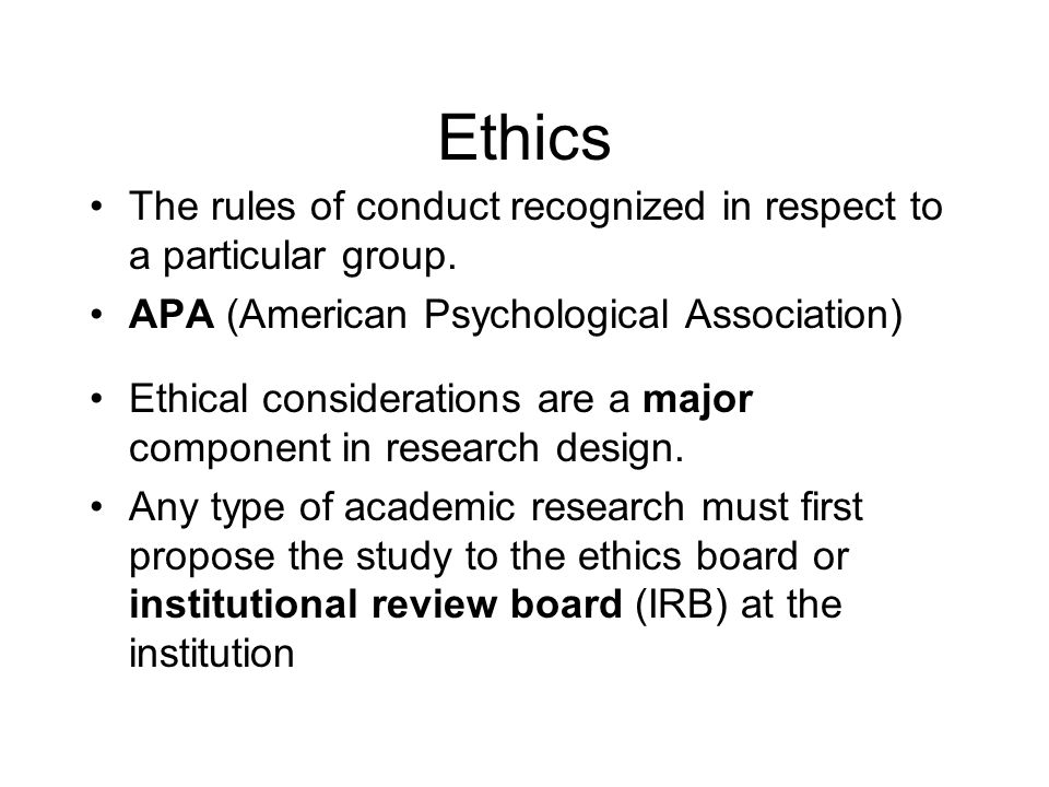 group ethics paper finally Strategic leadership and decision making 15 values and ethics  , usually informally reached by the members of a group, which govern the behavior of the group's.