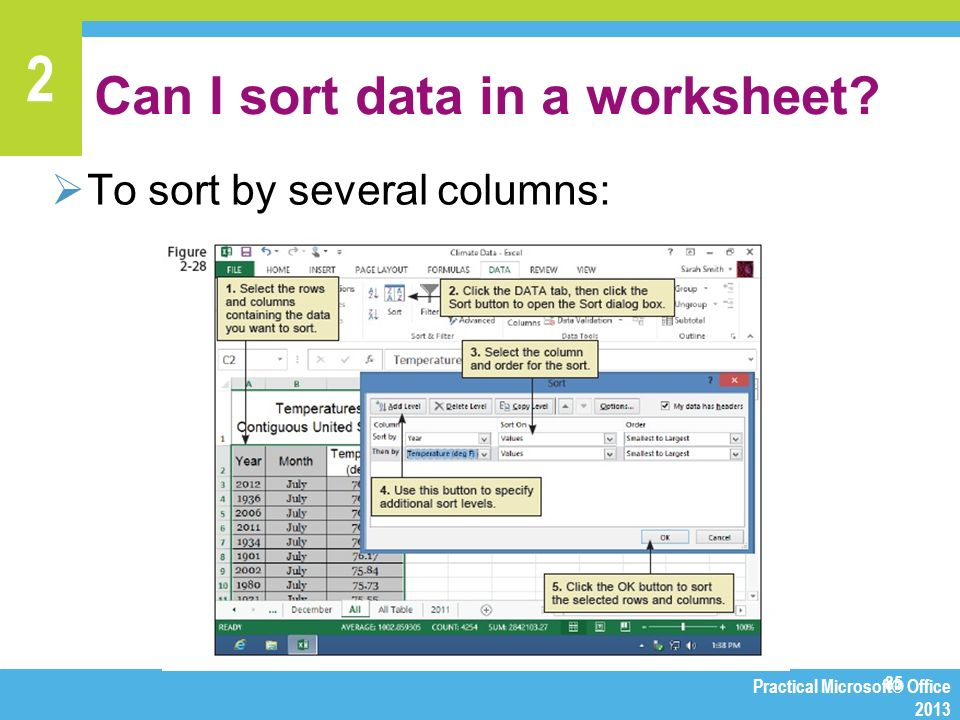 Conjunction But Worksheets Chapter  Manipulating Numbers With Excel  Ppt Download Homograph Worksheets Pdf Excel with Political Party Identification Worksheet Word Can I Sort Data In A Worksheet Proving Lines Parallel Worksheet Excel