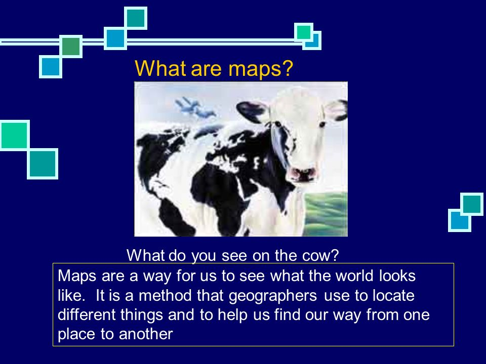 Map Skills How Do We Use Maps Ppt Video Online Download - How do maps help us
