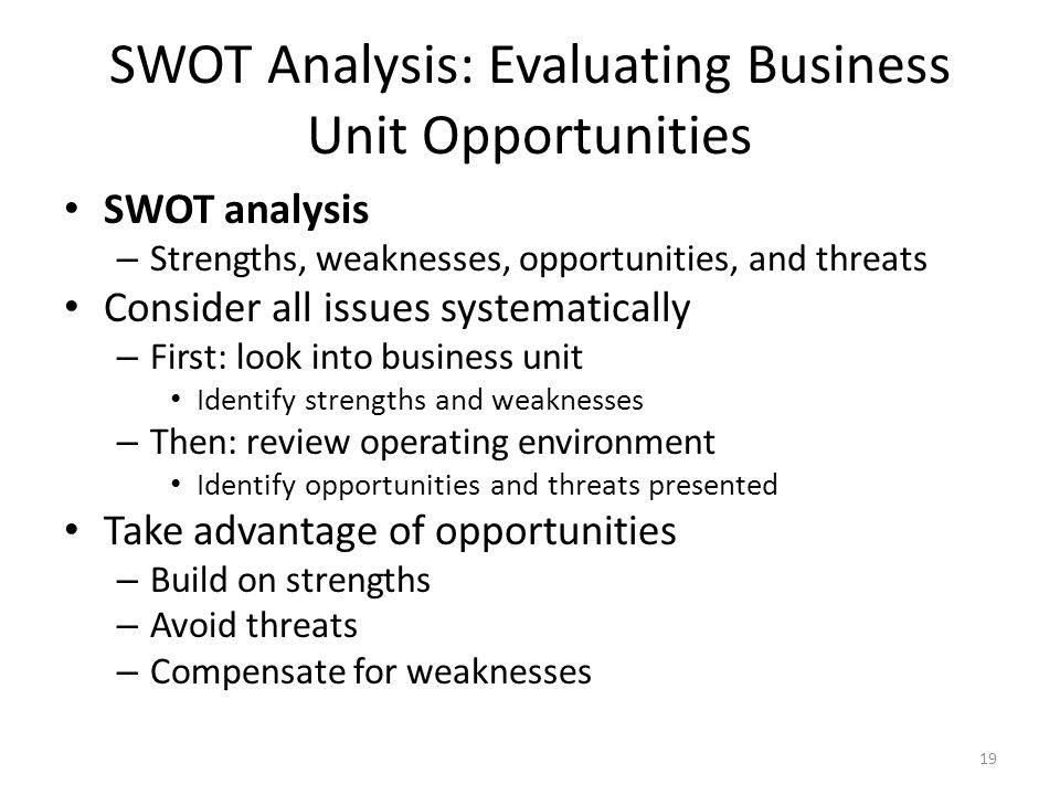 swot analysis of e commerce opportunity Essay on swot analysis of e-commerce website essay on swot analysis of e-commerce website  opportunities the company has the opportunity of making a high profit because it is linked to three major central reservation systems with access to 100 airlines and 10000 hotels worldwide  vendors and even competitors the swot analysis was.