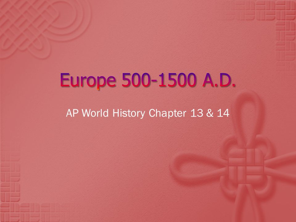 ap world history chapter 1 overall Chapter 1 overview from the book networks, crowds, and markets:  — have grown steadily in complexity over the course of human history, due to technological advances facilitating distant travel, global communication, and digital interaction  and the overall picture can help fill in pieces that are arguably missing from the intel.