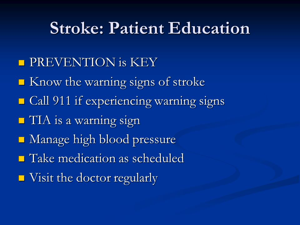 Reflection on Commnication Stroke Patient Essay Sample