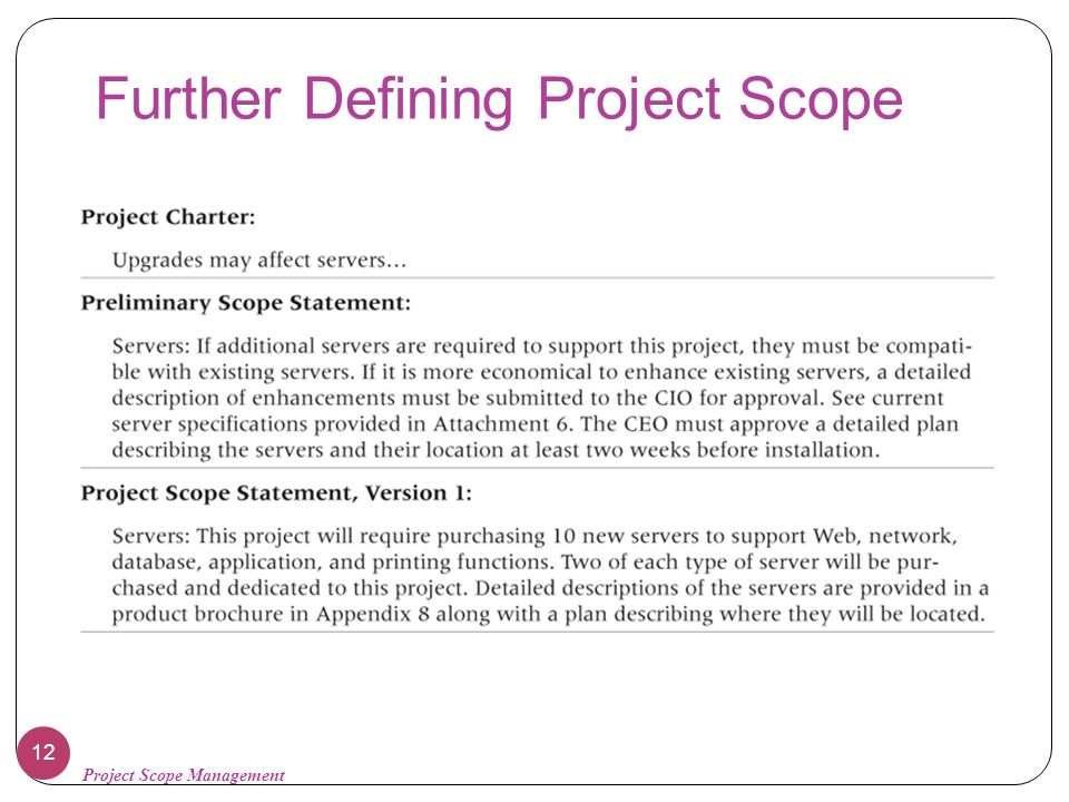 What Is Project Scope? Understanding Scope Statements and Scope Creep