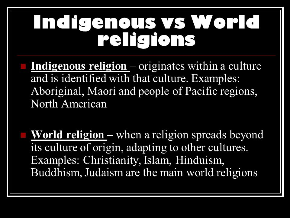 dimensions of religions Various definitions of religion try to define religion and you invite an argument american heritage dictionary belief in and reverence for a supernatural power recognized as the creator and governor of the universe.