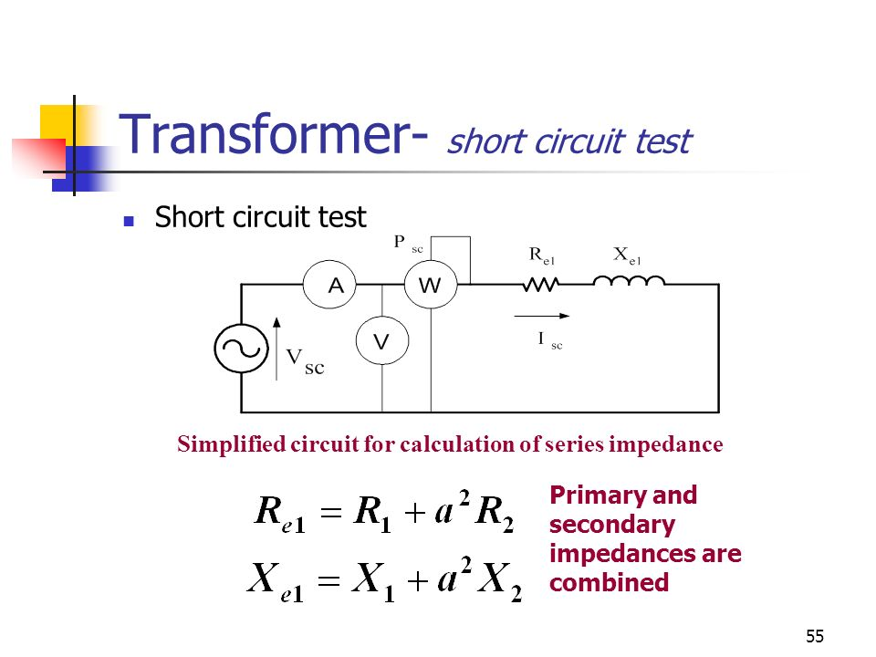 how to draw a transformer circuit
