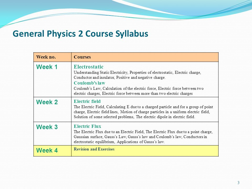 as physics presentation coursework This course is divided into two components nuclear physics and radiation physics students first receive an introduction to the concepts of nuclear physics including nuclear systematics, nuclear models, radioactivity, nuclear models, nuclear reactions and applications of nuclear physics the course then deals with.