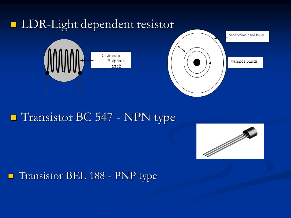 transistor as a switch theory pdf
