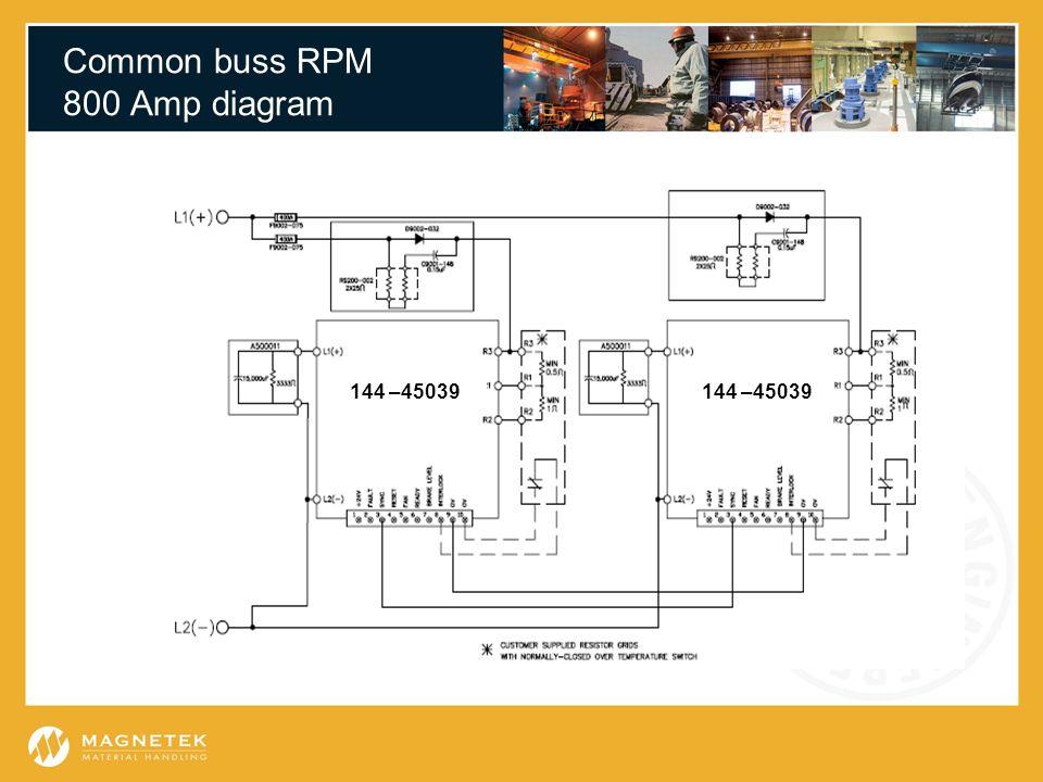 Common+buss+RPM+800+Amp+diagram magnetek 3240 wiring diagram page 5 wiring diagram and schematics