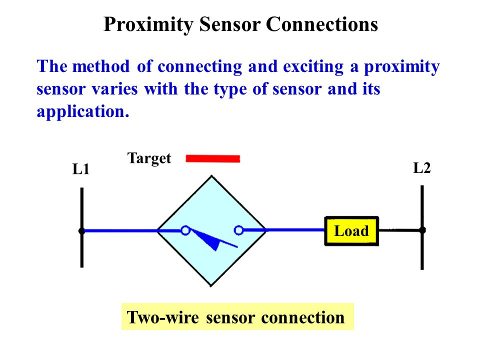 Famous Proximity Switch Wiring Model - Electrical and Wiring Diagram ...