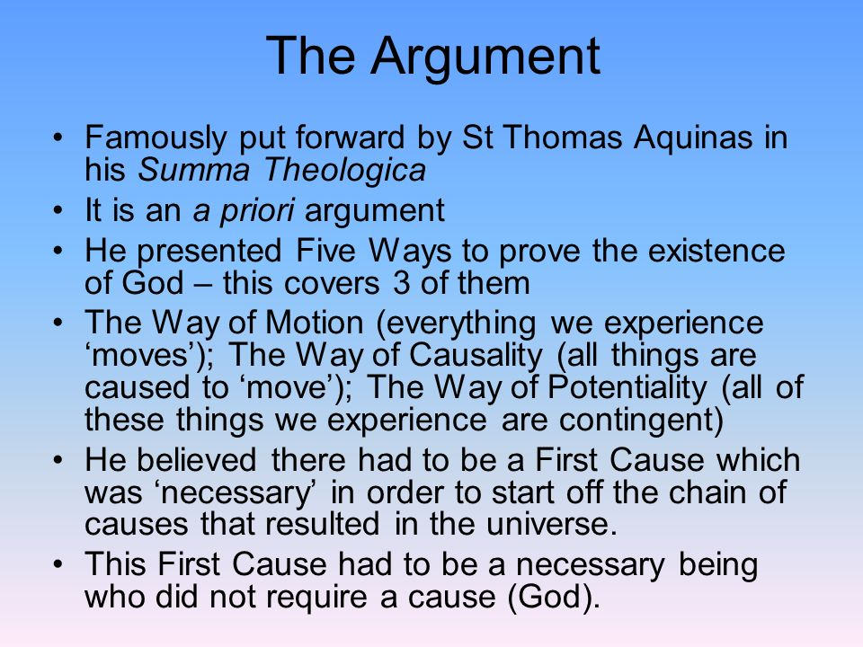 argument essay anthony sexion An argumentative essay is an essay where you attempt to persuade the reader to lean towards the side you're arguing for for example, you usually see these arguments on tv, such as political debates, ads, and commercials.