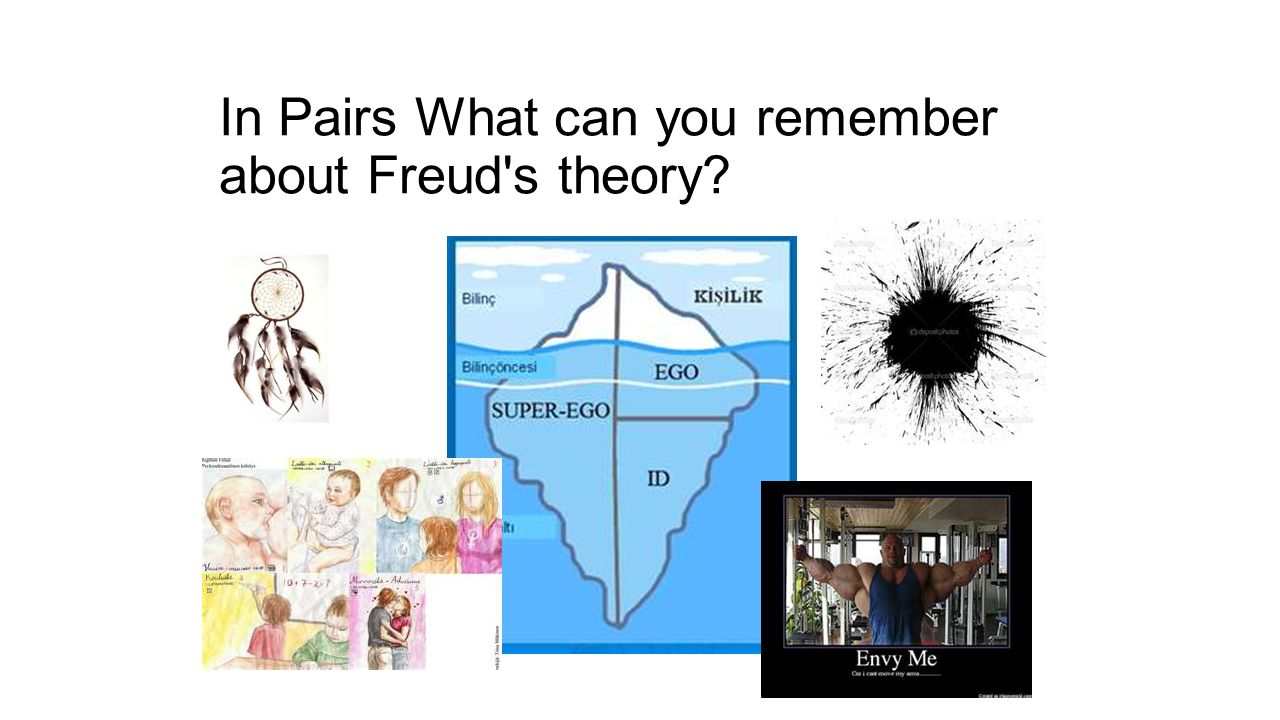 as i lay dying freudian theories But freud's theories questioned notions of creative distance, insisting instead on  the  society, translating freud's casebooks and practising as a lay analyst   freud, in his eighties and dying of cancer, had finally been forced to leave his.
