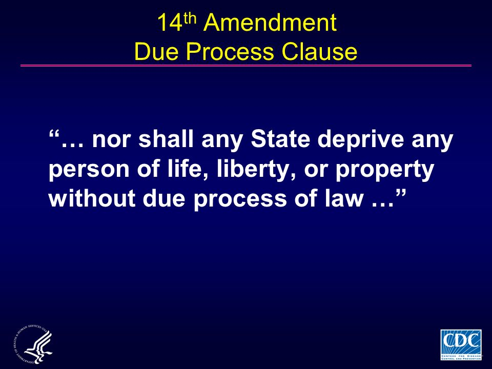 equal protection and due process clauses essay Start studying due process & equal protection study guide learn vocabulary, terms, and more with flashcards, games, and other study tools  14th amendment clause .