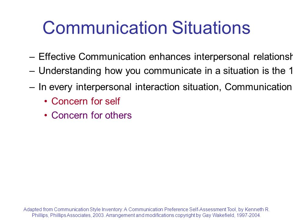 communication scenarios Title: communication scenarios author: statewide instructional resources development center subject: human services created date: 6/30/2014 1:42:55 pm.